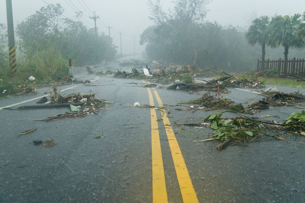 Hurricane Damage Claims Attorneys